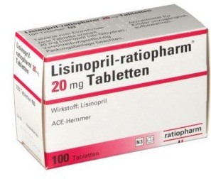 lisinopril 20mg